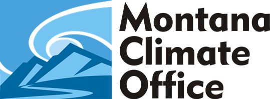 Montana Climate Office logo